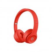 Casti Wireless Beats Solo 3 Red (on ear)