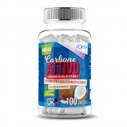 FORZA Carbone Attivo - Da guscio di noci di cocco - 100 Capsule - B2B