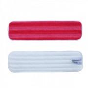Merida mop z mikrovlákna Premium 47 cm červená