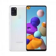 Samsung Galaxy A21s 4g 32gb Dual-Sim White