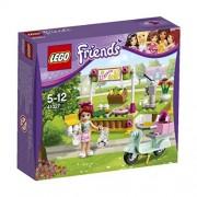 Lego Friends Mia's Lemonade Stand, Multi Color