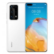 """Smartphone, Huawei P40 Pro Plus, DS, 6.58"""", Arm Octa (2.86G), 8GB RAM, 512B Storage, Android, White (6901443398409)"""
