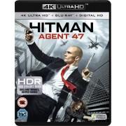 20th Century Fox Hitman: Agent 47 - 4K Ultra HD