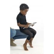 Skinnies Krótkie spodenki opatrunkowe dziecięce WEB, SKINNIES