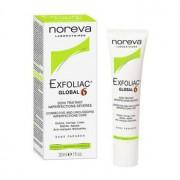 Noreva italia srl Exfoliac Crema Global 6 30ml