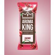 Card aromatizant pentru tutun CHERRY, Aroma King