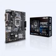 MB, ASUS PRIME H310M-D R2.0 /Intel H310/ DDR4/ LGA1151
