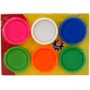 Детски комплект с моделини 6 цвята, 502114535