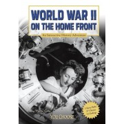 World War II on the Home Front, Paperback