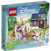 Конструктор ЛЕГО ДИСНИ ПРИНЦЕСИ - Магическата вечер на Пепеляшка, LEGO Disney Princess, 41146