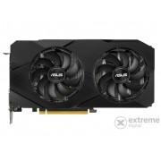 Placă video - ASUS NVIDIA RTX 2060 SUPER 8GB GDDR6 - DUAL-RTX2060S-A8G-EVO-V2