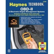 The Haynes OBD-II & Electronic Engine Management Systems Manual, Paperback/Bob Henderson