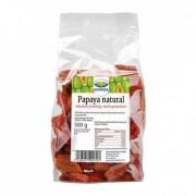Govinda, Papaye naturelle séchée