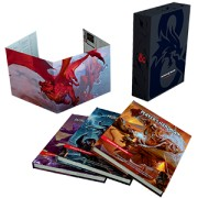 Dungeons and Dragons RPG - Core Rulebook Gift Set