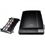 Plosnati skener Perfection V370 Photo Epson A4 4800 x 9600 dpi USB dokumenti, slike, dijapozitivi, negativi
