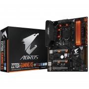 Tarjeta Madre GIGABYTE Aorus Z270X GAMING K5 1151 Intel DDR4