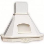 Hota Studio Casa rustica decorativa Dolce Vita 5 Laturi Ivory