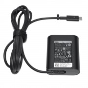Notebook Power Adapter, Makki for Genuine DELL DA30NM150, 30W Type-C (MAKKI-NA-DE-47)