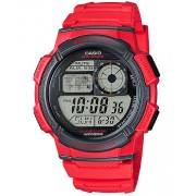 Ceas barbatesc Casio Standard AE-1000W-4AVEF Sporty Digital 10-Year Battery Life