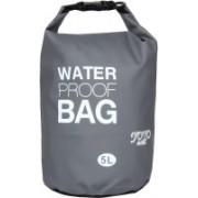 Goldendays Water Proof Bag Rucksack - 5 L(Grey)