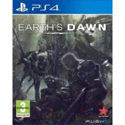 Joc Earth s Dawn Pentru Playstation 4