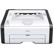 Imprimanta Ricoh SP 213W, laser alb-negru, A4, 22 ppm, Wireless