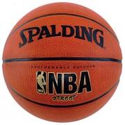 Spalding NBA Street Basketball - Intermediate Size 6 (28.5 Inch)