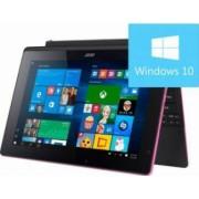 Laptop 2in1 Acer Switch SW3-016 Intel Atom x5-Z8300 500GB + 64GB 4GB Win10 WXGA IPS