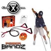 Power Bandz Golf Fitnesstraining