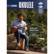 Alfred Music The Complete Ukulele Method: Mastering Ukulele