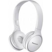 Casti on-ear Bluetooth Panasonic RP-HF400BE-W Alb