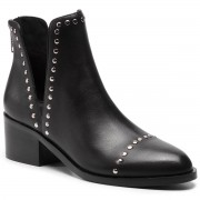 Боти STEVE MADDEN - Conspire Ankleboot SM11000064-03001-017 Black Leather