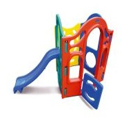 Playground Standard - Mundo Azul