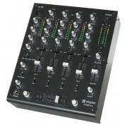 Skytec 172.880 Stm-7010 Mezclador 4 Canales