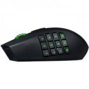 Геймърска мишка Razer Naga Epic Chroma-EU, 8200dpi 4G лазерен сензор, 12 бутона за използване с палец, 19 MMO-оптимизирани бутона - RZ01-01230100-R3G1