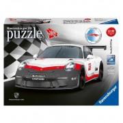 Puzzle 3D Porsche 911 GT3 Cup - Ravensburger