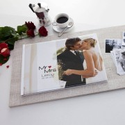 Personalised Photo Book Square XL