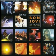 Bon Jovi - One Wild Night Live 1985-2001 (0731454886529) (1 CD)