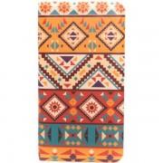 Husa Flip Cover Tellur Folio pentru Huawei P8 Mozaic