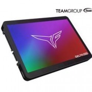 TEAM SSD DELTA MAX 500GB ARGB 2.5'' NAND FLASH 3D 560/510MB/s T253TM500G3C3