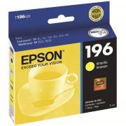 Cartucho de tinta Epson T196420-AL-Amarillo