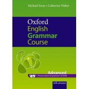 OXFORD ENGLISH GRAMMAR COURSE: ADVANCED