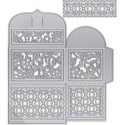 Tonic Studios Troquel, diseño de Caja de marquesinas