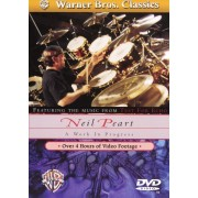 Neil Peart: A Work in Progress [DVD]