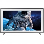 "TV LED, SAMSUNG 55"", 55LS03 The Frame, Smart, 3400PQI, HDR 10+, Bixby, WiFi, Bluetooth, UHD 4K (QE55LS03TAUXXH)"