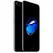 Begagnad iPhone 7 Plus 256GB Jet Black Olåst i topp skick Klass A