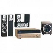 Sistem Home Theater AS030RA-780B/SS006A-305 AKAI BF2016