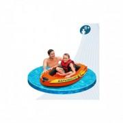 Barca gonflabila pentru copii Intex