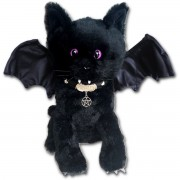 Jucărie de pluș SPIRAL - BAT CAT - Winged Collectable Soft - F015A853
