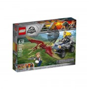 LEGO JURASSIC WORLD La course-poursuite du Ptéranodon - 75926